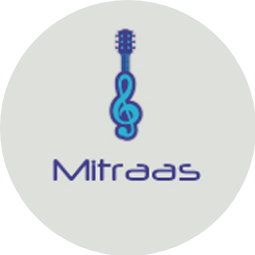 Mitraas Profile Pic