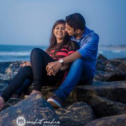Mohit Mehra – Magical Moment Photography Profile Pic