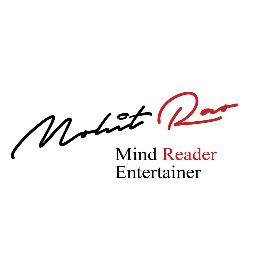 Mohit Rao Mind Reader Profile Pic