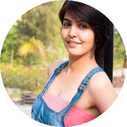 Muskaan Chowdhry Profile Pic
