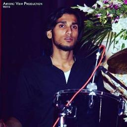 MYK Drumster Profile Pic