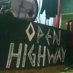 Open Highway Profile Pic
