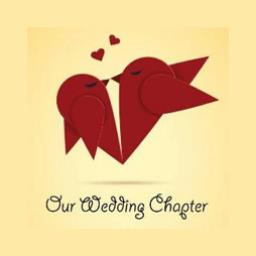 Our Wedding Chapter Profile Pic