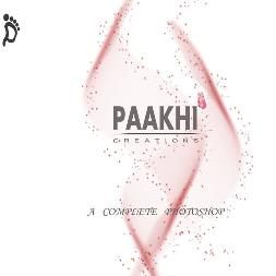 Paakhi Creations Profile Pic
