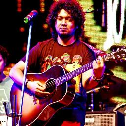 Papon Profile Pic