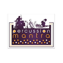 Percussion Mantra Profile Pic