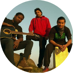 Prachand - Indian Band Profile Pic