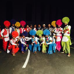 Prince Bhangra Group Profile Pic