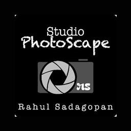 Rahul Sadagopan Photography Profile Pic