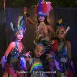 Rainbow Dance Troupe Profile Pic