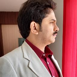 Raj Anchor Profile Pic