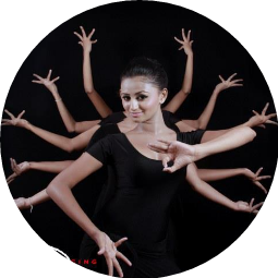 Ransi Dance academy Profile Pic