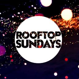 Rooftop Sundays Profile Pic