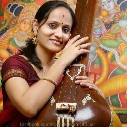 Roopa Revathi Profile Pic