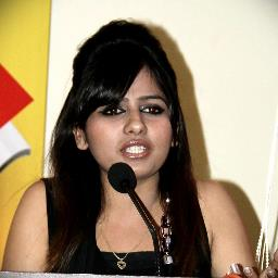 Roopali Trate Profile Pic