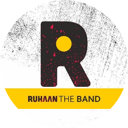 Ruhaan The Band Profile Pic