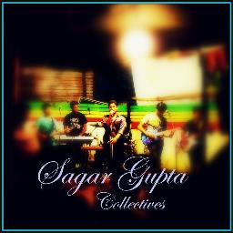 Sagar Gupta Collectives Profile Pic