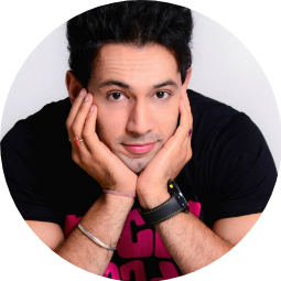Sahil Anand Profile Pic