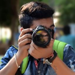 Sahil Juneja Photography Profile Pic