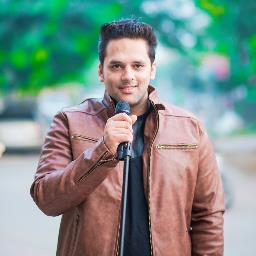 Samit Bhardwaj Profile Pic