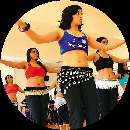 Sanaz dance Studio Profile Pic