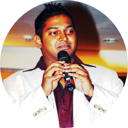Sandeep The Speaker Profile Pic