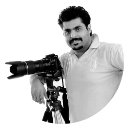Saurabh Gandhi Photography Profile Pic