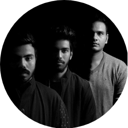 Shaarvaaz The Band Profile Pic