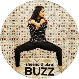 Sheena Thukral Profile Pic
