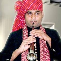 Shehnai Player Profile Pic