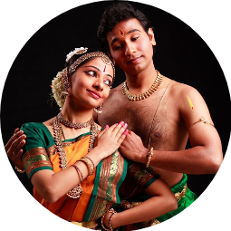 Shijith N Parvathy Profile Pic