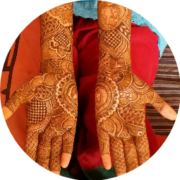 Shilpi mehendi collection Profile Pic