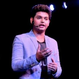 Sidharth Sagar Profile Pic
