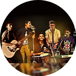 Sparsh Band Profile Pic