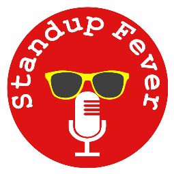 Standup Fever Profile Pic