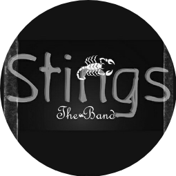 Stings the Band Profile Pic