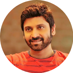 Sumanth Profile Pic