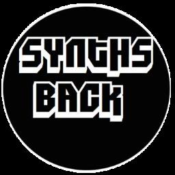 Synths Back Profile Pic
