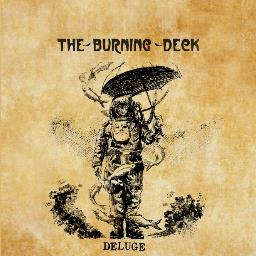The Burning Deck Profile Pic
