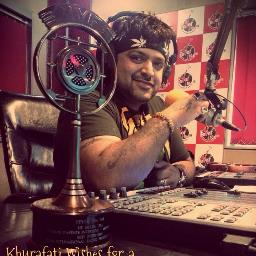 The Khurafati Nitin Profile Pic