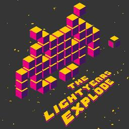 The Lightyears Explode Profile Pic