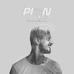 The Pixen Profile Pic