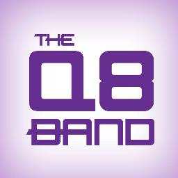 The Q8 Band Profile Pic