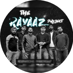The Rayaaz Project Profile Pic