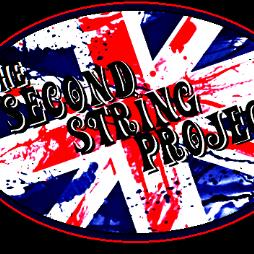 The Second String Project Profile Pic