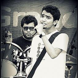 Vaayu the Band Profile Pic
