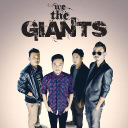 We The Giants Profile Pic
