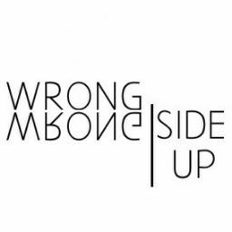 Wrong Side Up Profile Pic